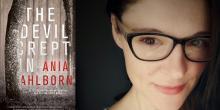 Ania Ahlborn, Horror, Interview