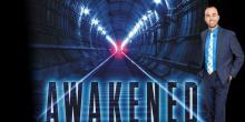 """Impractical Joker James S. Murray on Debut Novel: """"Awakened"""""""