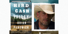 Brian Panowich Talks Hard Cash Valley and More