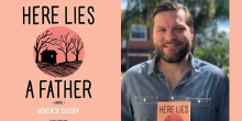 Mckenzie Cassidy on Fact vs. Fiction and the Book You End Up With