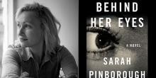 Genre-Blending and Plot Twists with Sarah Pinborough