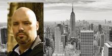 Classic Crime, New York Style: An Interview with Terrence McCauley
