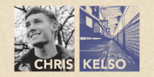 Chris Kelso Discusses The Dregs Trilogy