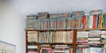 Announcing the Winners of our 'Show Us Your Shelves' Contest