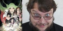 Guillermo del Toro in Talks to Direct 'Justice League Dark' Adaptation