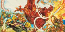 Terry Pratchett's Discworld iPad App