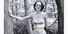 Joyce Carol Oates Joins Twitter
