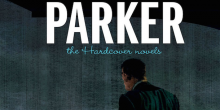 IDW Publishing Hardcover Reprints of Richard Stark's Parker Series