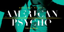 American Psycho Musical Coming to Broadway