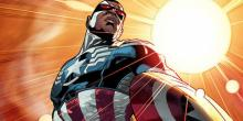 ABC to Air Captain America 75th Anniversary Special