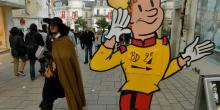 French Comics Festival Receives Bad Publicity for Poor Joke