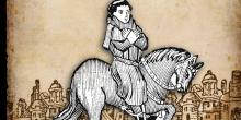 Chaucer's Canterbury Tales Rebooted