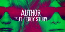 Trailer Released For 'Author: The JT Leroy Story'