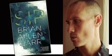 "Win an ARC of ""Sip"", The New Novel by Brian Allen Carr"