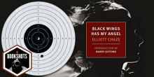 """Black Wings Has My Angel"" by Elliot Chaze"