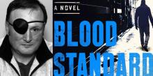 """In """"Blood Standard"""" Laird Barron Breaks Your Jaw and Makes You Ask for More"""