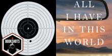 Bookshots: 'All I Have in This World' by Michael Parker
