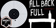 Bookshots: 'All Back Full' by Robert Lopez