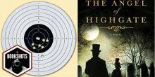 Bookshots: 'The Angel of Highgate' by Vaughn Entwistle