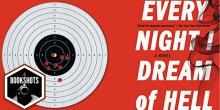 Bookshots: 'Every Night I Dream of Hell' by Malcolm Mackay