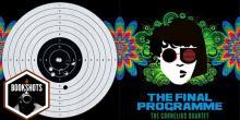 Bookshots: 'The Final Programme: The Cornelius Quartet 1' by Michael Moorcock