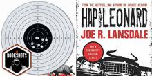 Bookshots: 'Hap and Leonard' by Joe R. Lansdale