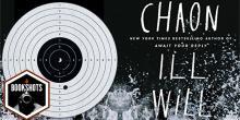 Bookshots: 'Ill Will' By Dan Chaon