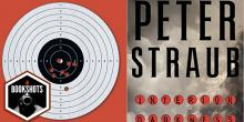 Bookshots: 'Interior Darkness' by Peter Straub