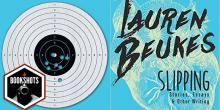Bookshots: 'Slipping' by Lauren Beukes