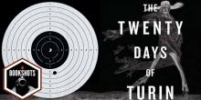 Bookshots: 'The Twenty Days of Turin' by Giorgio De Maria