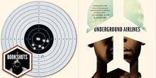 Bookshots: 'Underground Airlines' by Ben H. Winters
