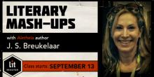 Literary Mash-Ups with J. S. Breukelaar