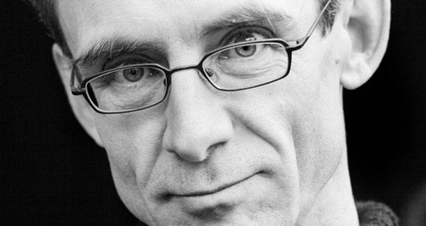 Chuck Palahniuk essay 'Consider This: Coping'
