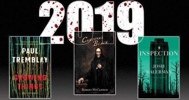 Best Horror Books 2020.The 15 Most Anticipated Horror Books Of 2019 Litreactor
