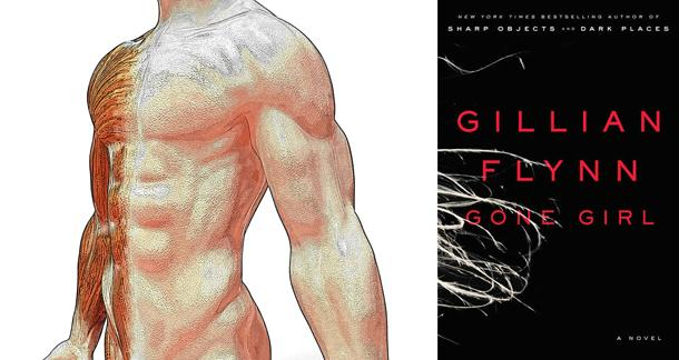 Anatomy Of A Best Seller Four Reasons Gone Girl Is Such A