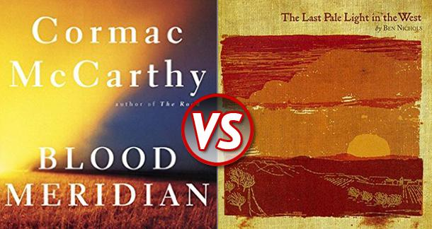 "blood meridian judge essay 6 responses to judge holden's notion of ""war is god"" a break from violence  but if someone is writing an essay on blood meridian and if that person has."