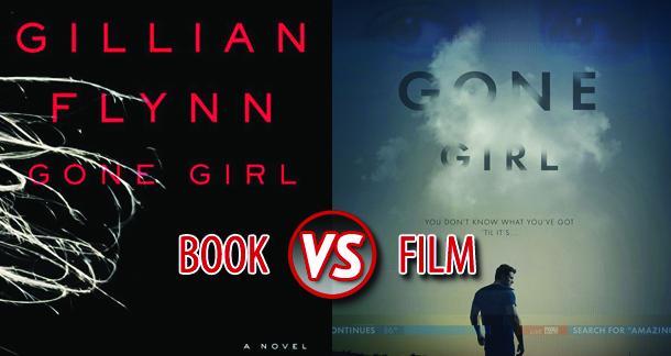 book vs film quotgone girlquot litreactor