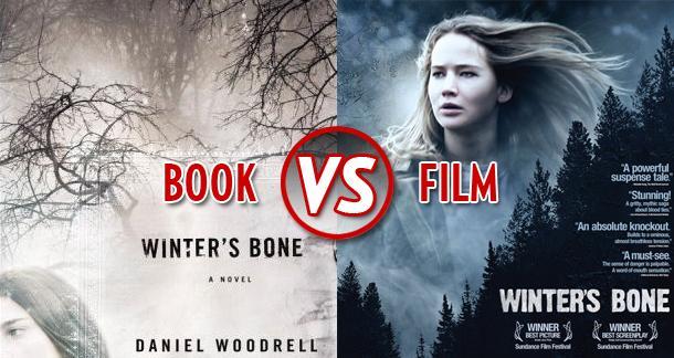 'Winter's Bone' and 'Unknown' comparison