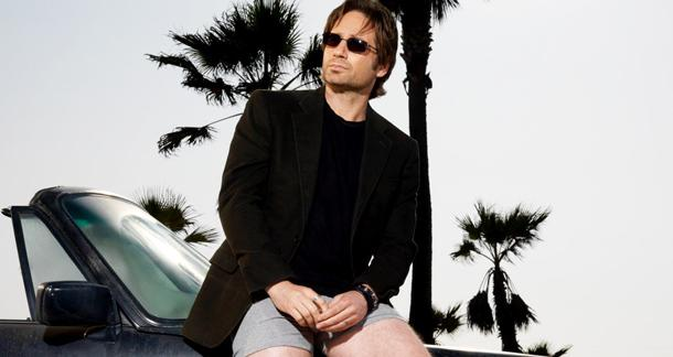 All The Reasons Californication Is Terrible Now Litreactor