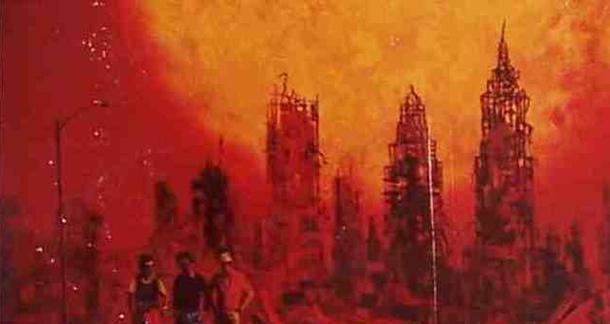 the main idea of the novel solaris stanislaw lem 2002 film adaptation of stanislaw lem's philosophically insightful 1961 sci fi novel solaris  kelvin, the main character of the film and novel,.