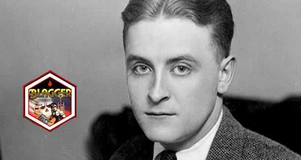 the catholic fitzgerald essay View this essay on winter dreams of f scott fitzgerald and cool dispassionate masters of the art of literary artifice lies and characters who wear masks rather.