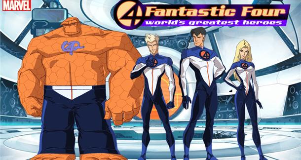 Five amazing superhero cartoons canceled too soon litreactor