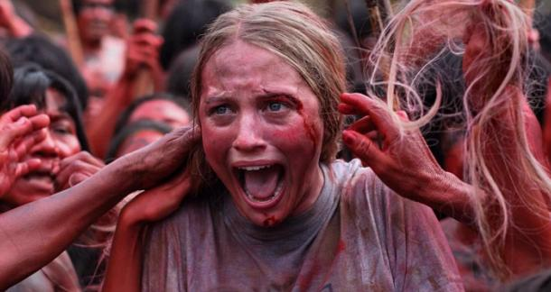 Mmm Delicious 10 Books To Read After Watching The Green Inferno Litreactor