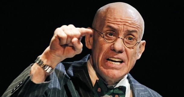 James Ellroy, Perfidia, New LA Quartet