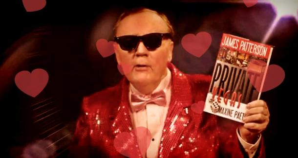james patterson the best author i ve never read litreactor