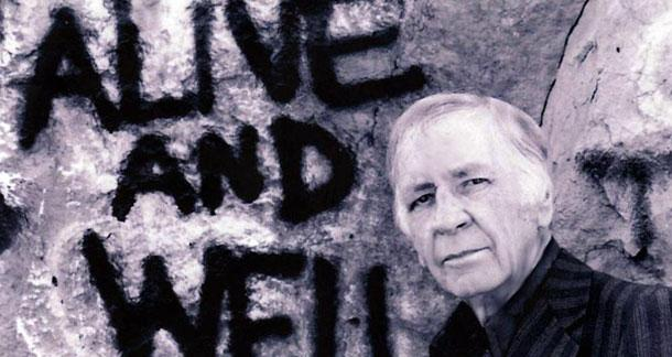 High Priest of the Godless: A Jim Thompson Primer | LitReactor