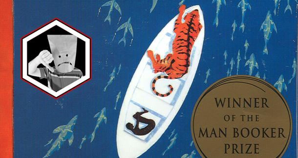 Your Favorite Book Sucks: 'Life of Pi' | LitReactor