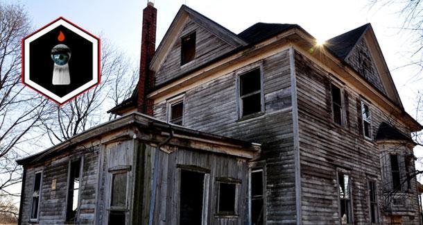 Haunted House Descriptive Essays