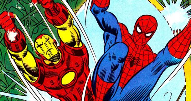 When Peter Met Tony: The Apprentice/Mentor Relationship