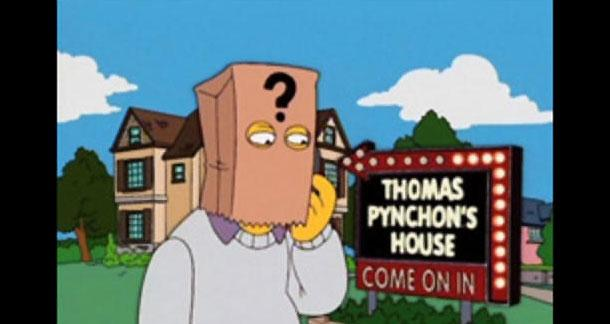 'The Bleeding Edge' by Thomas Pynchon